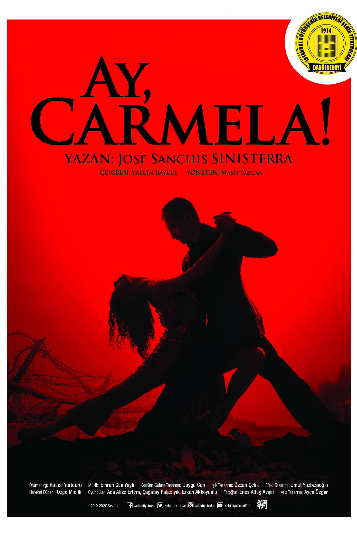 Ay Carmella!