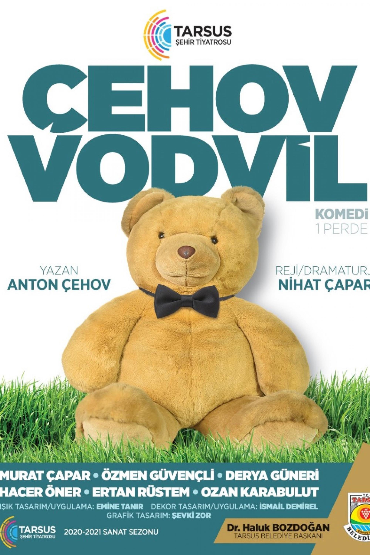 Çehov Vodvil