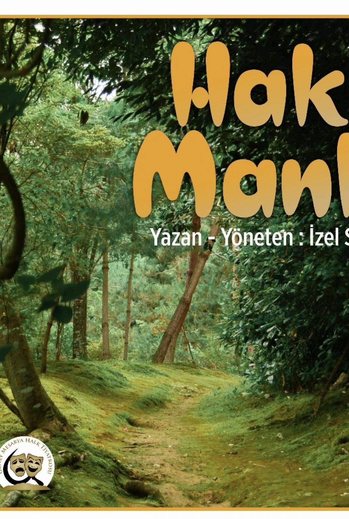 Haka Manki